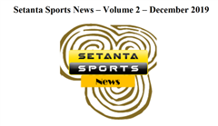 Setanta Sports Review Volume 2