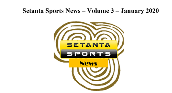 Setanta Sports Review Volume 3