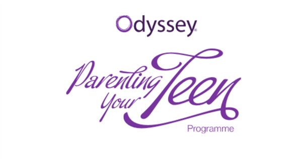 Odyssey Helpful Programme