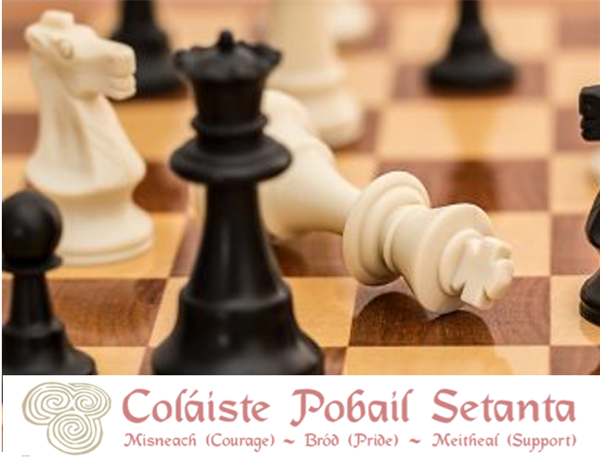 Chess Tournament Week 5